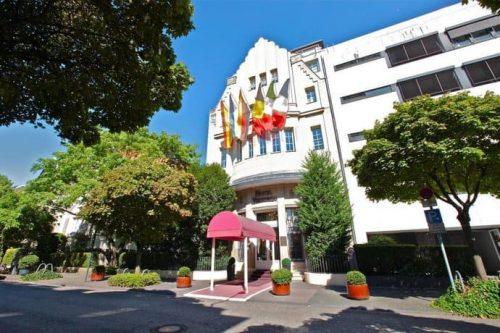 Hotel Viktoria Cologne