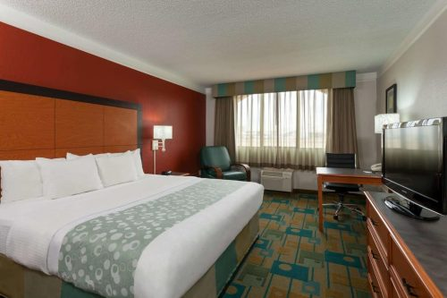 La Quinta by Wyndham Seattle Sea-Tac Airport