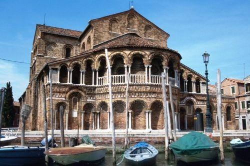 Murano and Burano Half Day Tour