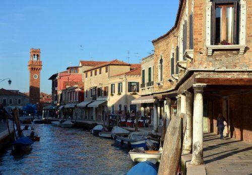 Murano and Burano Lunch Tour