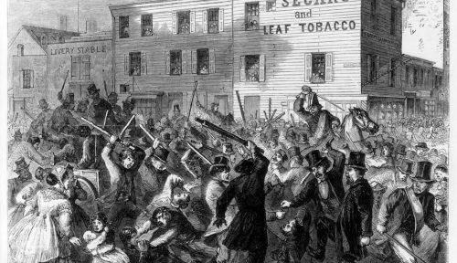 New York City Gang History