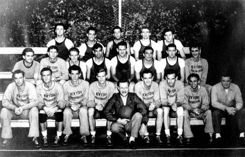 New York Knicks History