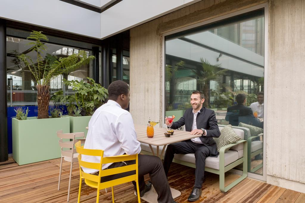 17 Best Hotels Near Charles De Gaulle May 2020 Hotel Jules