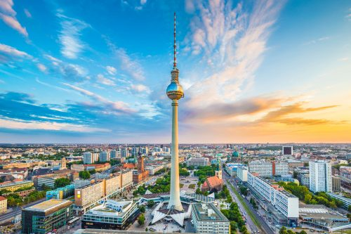 31 MUST KNOW Facts about the History of Berlin!