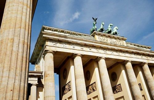 Private Berlin Sightseeing Tour