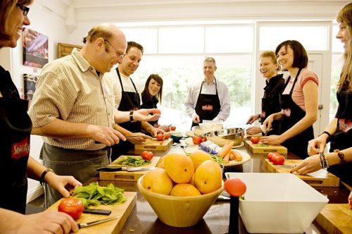 Private Sightseeing and Cooking Class