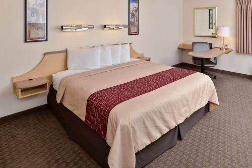 Red Roof Inn Seattle Airport – Sea-Tac