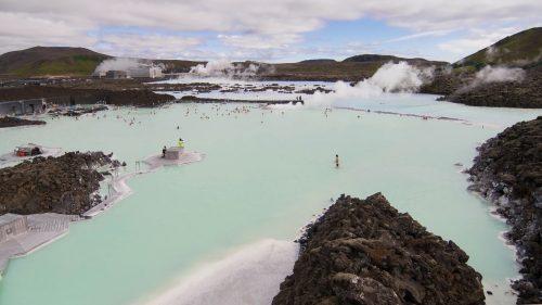 Reykjavik Hot Springs