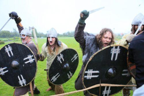 Reykjavik Viking History