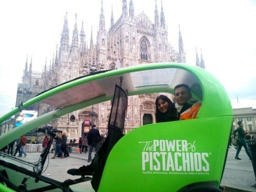 Rickshaw Sightseeing Tour