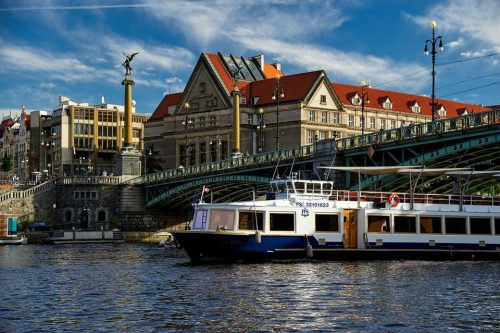 River Sightseeing Cruise