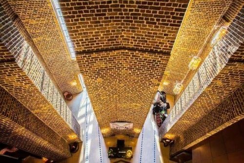Romantik Hotel im Wasserturm