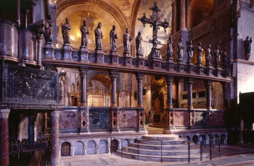 Saint Mark's Basilica After Hours Guided Tour