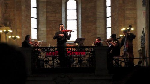 St. George s Basilica Castle Gala Concert
