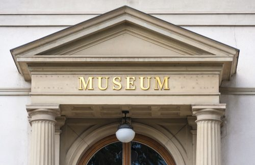 Take Advantage of Free Museum Entry