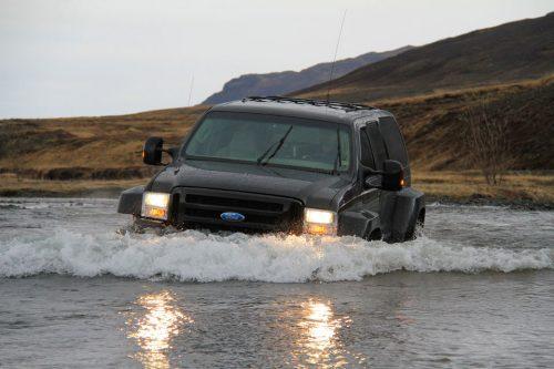 Thorsmörk & Eyjafjallajökull Day Tour
