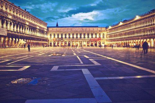 Venetian Mysteries Guided Walking Tour