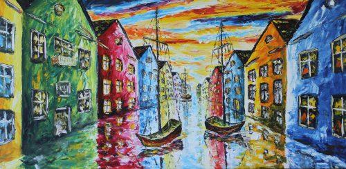 Venice Art History