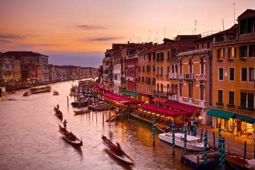 Venice Private Boat Tour