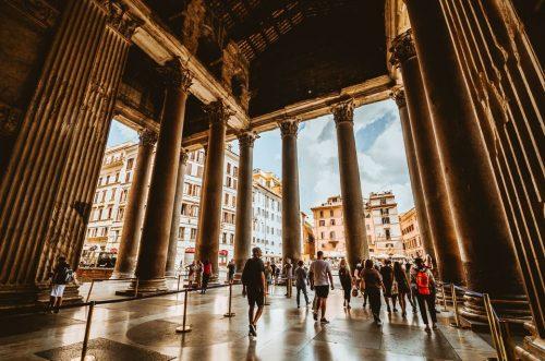 Visit Rome Platinum Pass