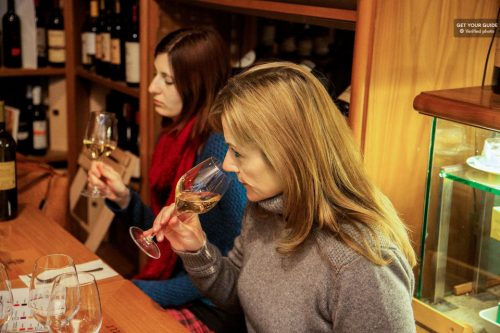 Wine and Cheese Tasting Tour