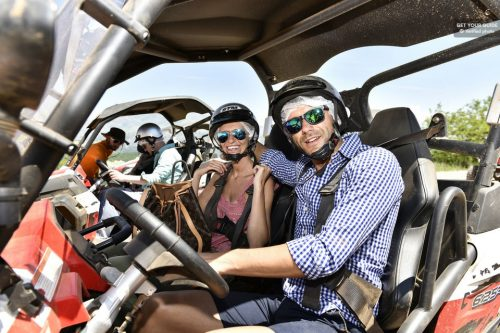 hour Buggy Safari Tour