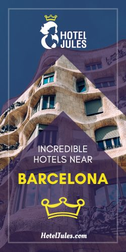 17 Best HOTELS NEAR Barcelona Airport [[date]!]
