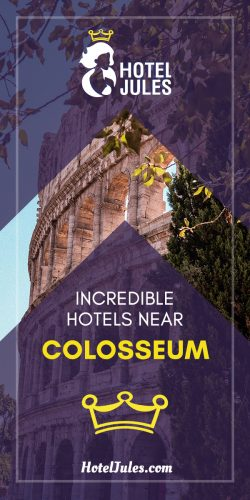 17 Amazing HOTELS NEAR Colosseum [[date]!]