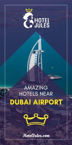 17 Best HOTELS NEAR Dubai Airport [[date]!]
