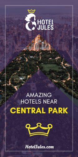 17 Amazing HOTELS NEAR Central Park [[date]!]