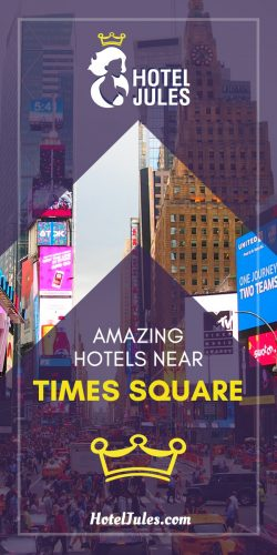17 Best HOTELS NEAR Times Square [[date]!]