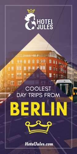 11 COOLEST Day Trips from Berlin [[date]]