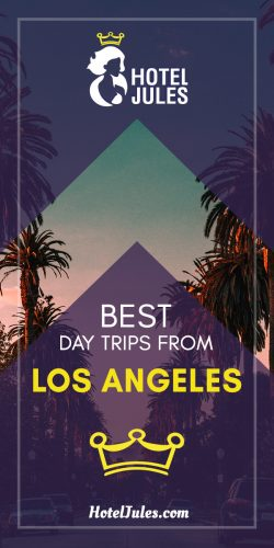 12 BEST Day Trips from Los Angeles [[date]]