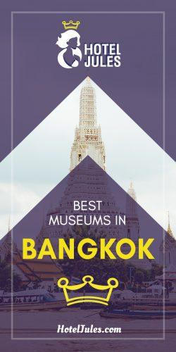 17 BEST Museums in Bangkok [[date]]