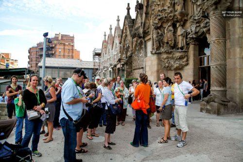 Barcelona Gaudí Tour