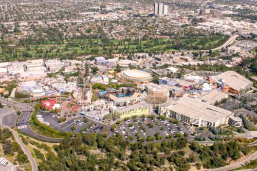 Beverly Hills & Hollywood Helicopter Tour