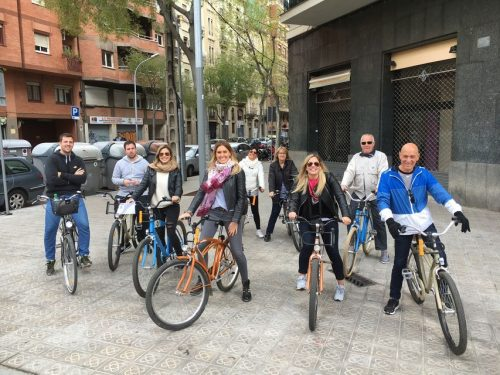 Bike Tour and Tapas