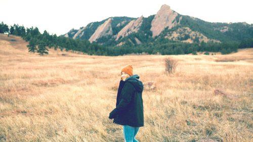 Boulder Hike & Tour
