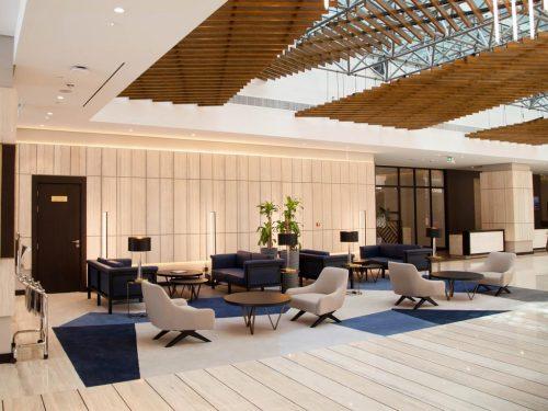 Flora Inn Dubai Airport