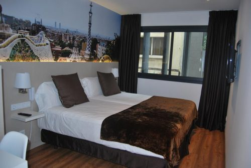 Hotel Best Price Gracia