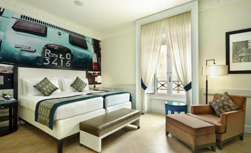 Hotel Indigo Rome – St. George