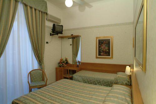 Hotel Teti