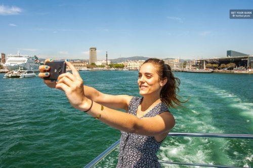 Las Golondrinas Boat Tour