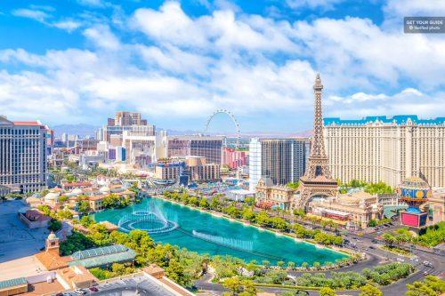 Las Vegas Overnight Trip
