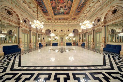 Liceu Opera House Tour