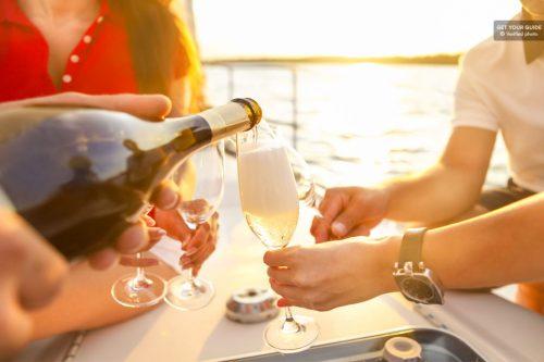 Marina Del Rey Brunch Cruise