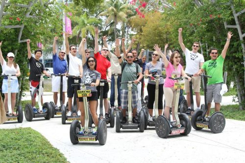 Miami Beach Segway Tour