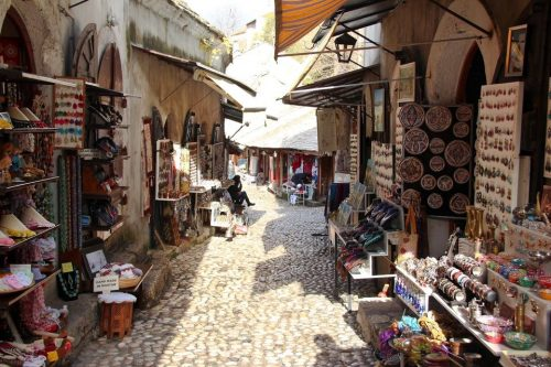 Mostar and Medjugorje Day Tour
