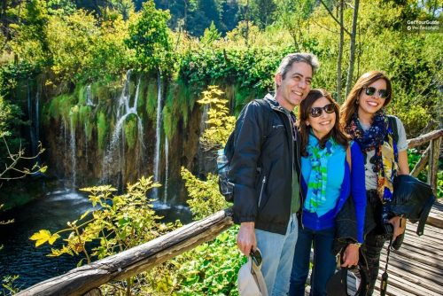 Plitvice Lake Tour