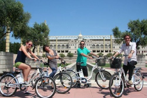 Private E-Bike Tour